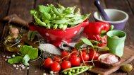 清新水果蔬菜精致高清大圖
