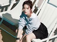 女明星刘亦菲独特气质壁纸