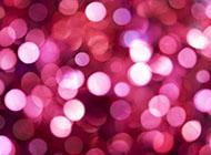 可爱聊天背景图片粉色光影光斑