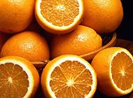 美味橙子清新夏日水果精選圖片