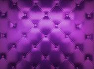 紫色淡雅皮革背景圖片
