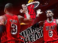 精选NBA篮球明星高清壁纸