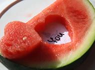 夏日解暑水果西瓜精美壁纸