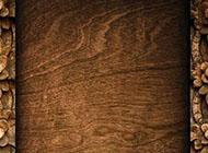 ppt背景图片古典木质