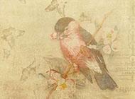 背景墙图片qq欧美复古泛黄牛皮信纸