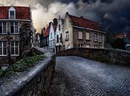 歐洲美景風光攝影高清桌面壁紙