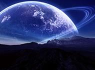 絢麗的宇宙風光壁紙1600x1200