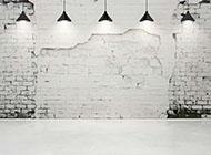 燈光墻壁時尚QQ空間背景圖片