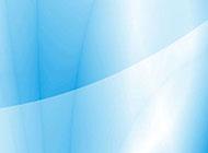 微信梦幻蓝色线性背景图