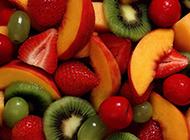 綠色水果甜蜜獼猴桃可愛高清壁紙