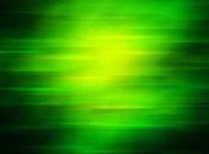 綠色光波精美背景圖案