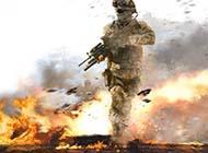 現代戰爭2唯美電腦游戲壁紙