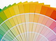 漸變色彩唯美桌面壁紙
