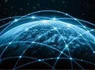 微信聊天背景图片大全唯美蓝色科技