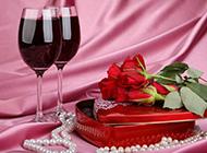高清紅酒葡萄酒精美壁紙