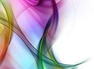 qq多色彩绚丽唯美聊天背景图片