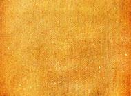 黄色无规则牛皮纸背景高清图片