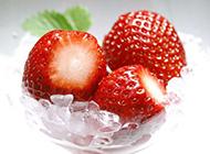超高清草莓精美壁紙大放送