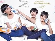 少年偶像组合TFBOYS高清明星壁纸