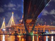 高清泰國城市風光壁紙桌面