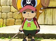喬巴經典海賊王動漫壁紙