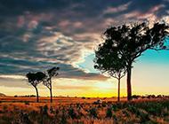 清晰美丽大自然风景经典壁纸