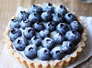 水果藍莓精美攝影壁紙桌面