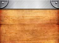 木紋材質時尚背景墻圖片欣賞