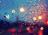 下雨天,你知道我在想你嗎
