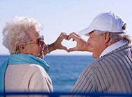 与你相伴到老甜蜜非主流情侣图片