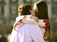 精選歐美情侶接吻頭像