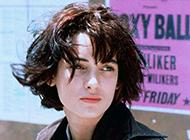 帅气潮流欧美女生短发个性发型