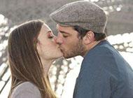 爱我就请深情的吻我