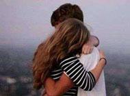 每天给我一个拥抱好吗