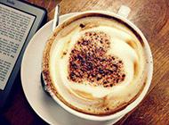我们的爱就像咖啡般甜蜜又苦涩