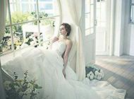 世界上最浪漫唯美的嫁衣图片