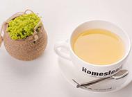 下午茶美味奶茶暖暖人心