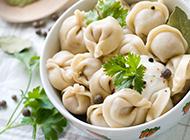 家常饺子图片汤汁鲜美
