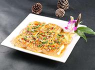 粤菜酿豆腐特色菜图片