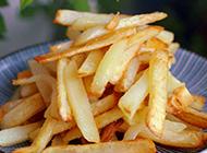 美味薯條圖片令人垂涎