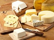 瑞士奶酪图片浓香诱人