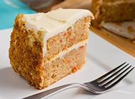 奶油切块蛋糕图片香甜可口