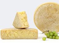 法国奶酪图片口感浓郁