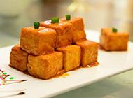 新派粤菜图片造型精致引人垂涎