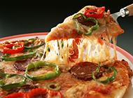 披萨西餐美食图片大全集