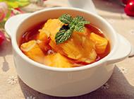 芋頭番薯糖水滋補溫潤