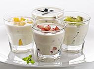水果奶昔图片健康的美味营养