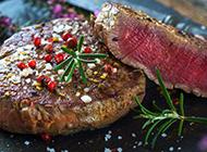 美味好吃的烤肉圖片