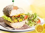高檔西餐美食圖片壁紙