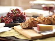 法国奶酪图片素材营养美味